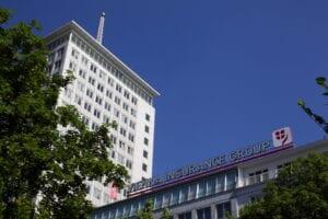 Vienna Insurance Group kupuje AXA kompanije u Srbiji